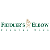Meadow Course at Fiddler's Elbow Country Club Logo