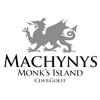 Machynys Peninsula Golf &amp; Country Club Logo