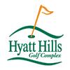 Hyatt Hills Golf Complex Logo