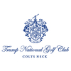 Trump National Golf Club - Colts Neck - Championship Course Logo