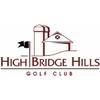 High Bridge Hills Golf Club Logo