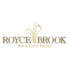 Royce Brook Golf Club - West Golf Course Logo