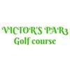 Victor's Par-3 Golf Course Logo