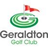 Geraldton Golf Club Logo