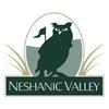 Neshanic Valley Golf Course - Meadow/Ridge Course Logo