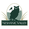 Neshanic Valley Golf Course - Lake/Ridge Course Logo