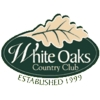 White Oaks Country Club Logo