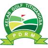 Titiwangsa Police Force Golf Club Logo
