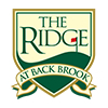 The Ridge At Back Brook Logo