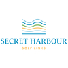 Secret Harbour Golf Links Logo