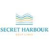 Secret Harbour Golf Links Logo