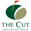 The Cut Golf Course Logo
