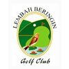Beringin Golf Club Logo