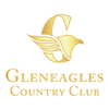 Gleneagles Country Club - Victory Course Logo