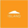 Collier Park Golf Club - Island Course Logo