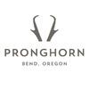 Pronghorn Golf Club - Fazio Course Logo
