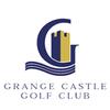 Grange Castle Golf Club Logo