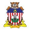 Negara Subang Golf Club - The Main Course Logo
