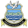 Prestatyn Golf Club Logo