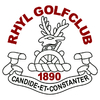 Rhyl Golf Club Logo