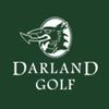 Darland Golf Course Logo