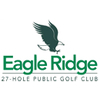 Eagle Ridge Golf Club - Ridge Course Logo