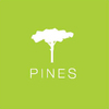 Collier Park Golf Club - Pines Course Logo