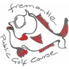 Fremantle Public Golf Course Logo