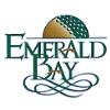 Emerald Bay - Semi-Private Logo