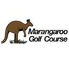 Marangaroo Golf Course Logo