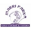 Marri Park Golf Course Logo