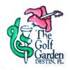 Golf Garden, The - Public Logo