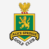 Alice Springs Golf Club - The Usk Course Logo