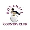Rosehill Public Golf Course Logo