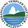 Perangsang Templer Golf and Country Club Logo