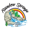 Rainbow Springs Golf & Country Club - Semi-Private Logo