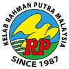 Rahman Putra Golf and Country Club - The 3rd Nine Logo