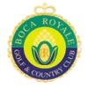 Boca Royale Golf & Country Club Logo