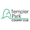 Templer Park Golf & Country Club Logo