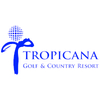Tropicana Golf and Country Club - The East 1 Course Logo