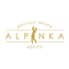 Golf Course Alpinka Logo