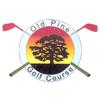 Old Pine Golf Course Logo