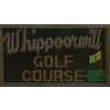 Whippoorwill Golf Course Logo