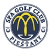 Piestany Golf Course Logo