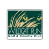 Wildcat Run Country Club - Private Logo