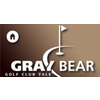 Golf Club Tale - Gray Bear Course Logo