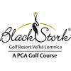 Black Stork Golf Resort - Taylor/Braid Course Logo
