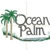 Ocean Palm Golf Course - Public Logo