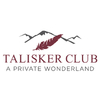 Talisker Golf at Tuhaye Golf Course Logo