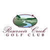 Reservoir Creek Golf Course Logo